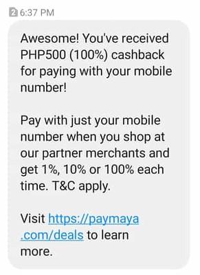 PayMayaShakeys1