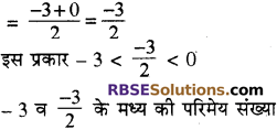 RBSE Solutions for Class 8 Maths Chapter 1 परिमेय संख्याएँ Ex 1.1 q11