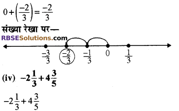 RBSE Solutions for Class 8 Maths Chapter 1 परिमेय संख्याएँ Ex 1.1 q1h