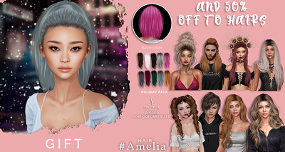 GIFT&mini-sale on Shop&hop