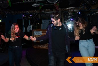 Let's dance around the world-2