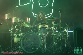 Catfish And The Bottlemen + Ludic @ The Vogue Theatre - December 11th 2019