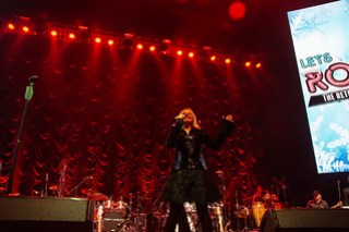 Altered Images - Lets Rock Retro SSE Hydro Glasgow 11th December 2019