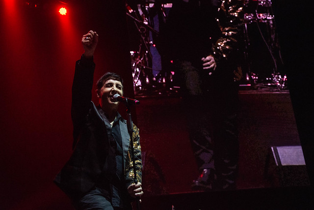 Marc Almond - Lets Rock Retro SSE Hydro Glasgow 11 December 2019