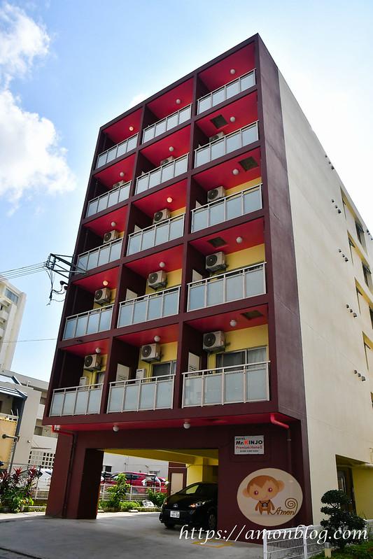 尊貴公寓II號, Premier Home II, 沖繩美國村住宿推薦, 沖繩美國村飯店推薦, 金城先生北谷公寓
