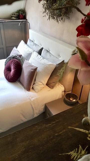 Slaapkamer landelijk inrichten