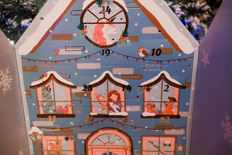 Jewellery Advent Calendars