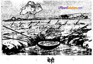 UP Board Solutions for Class 6 Agricultural Science Chapter 4 सिंचाई एवं सिंचाई के यन्त्र 2
