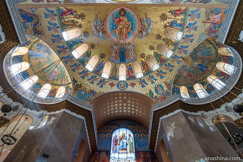 Морской Никольский собор, Кронштадт