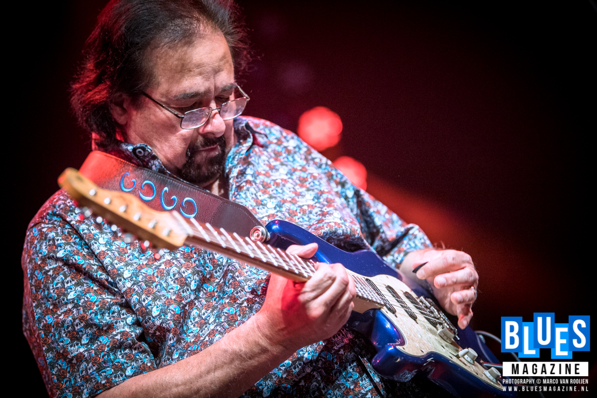 Coco Montoya @ Flirting with the Blues 2019