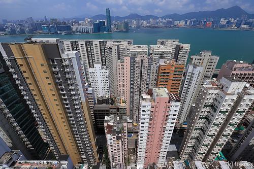 Ramada Hong Kong Grand View | [ Hong Kong. Sep. 2019 ] 北角「華美… | Flickr