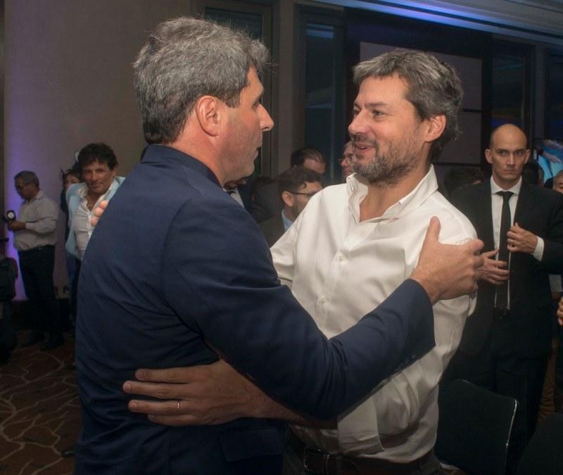 La Vuelta a San Juan tuvo su presentación oficial en Buenos Aires (8)