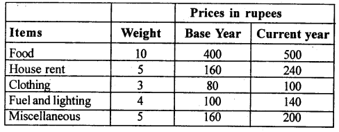 2nd PUC Statistics previous year Question paper March 2015 - 11