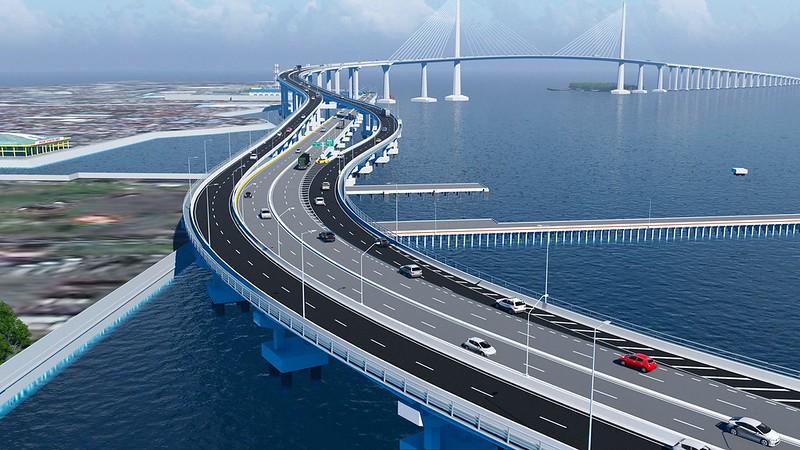 Cebu-Cordova Link Expressway (CCLEX)