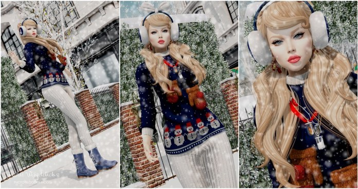 LOTD 1465 - Welcome Winter :D