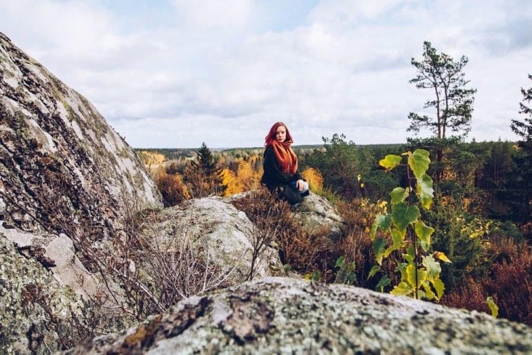 Oktoberporträtt - reaktionista.se