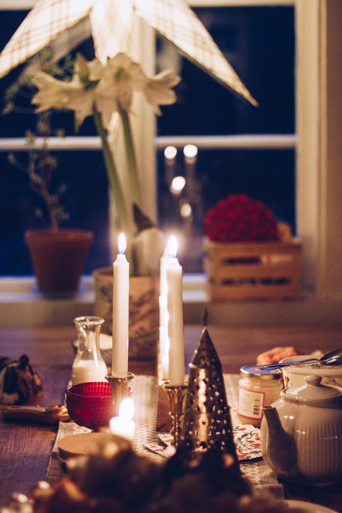 Jul med vänner - reaktionista.se