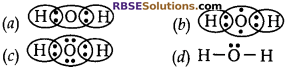 RBSE Solutions for Class 10 Science Chapter 8 Carbon and its Compounds 8