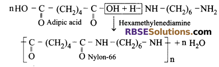 RBSE Solutions for Class 10 Science Chapter 8 Carbon and its Compounds 33
