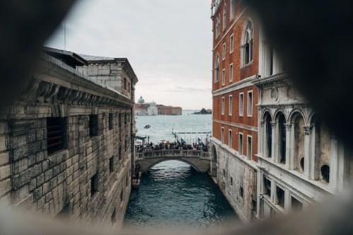 Doge Palace , Venice, Italy