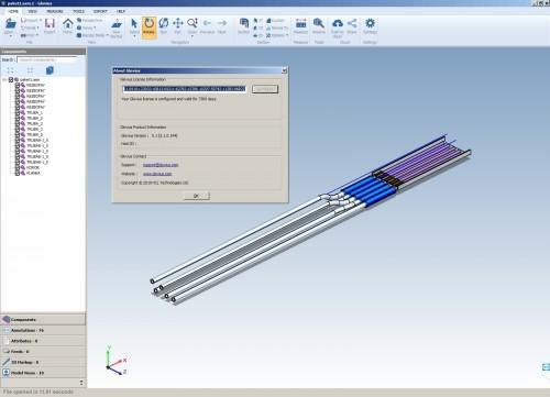 Working with Geometric Glovius Pro 5.1.0.544 full