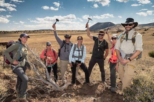 2017 ASCAN Geology Training