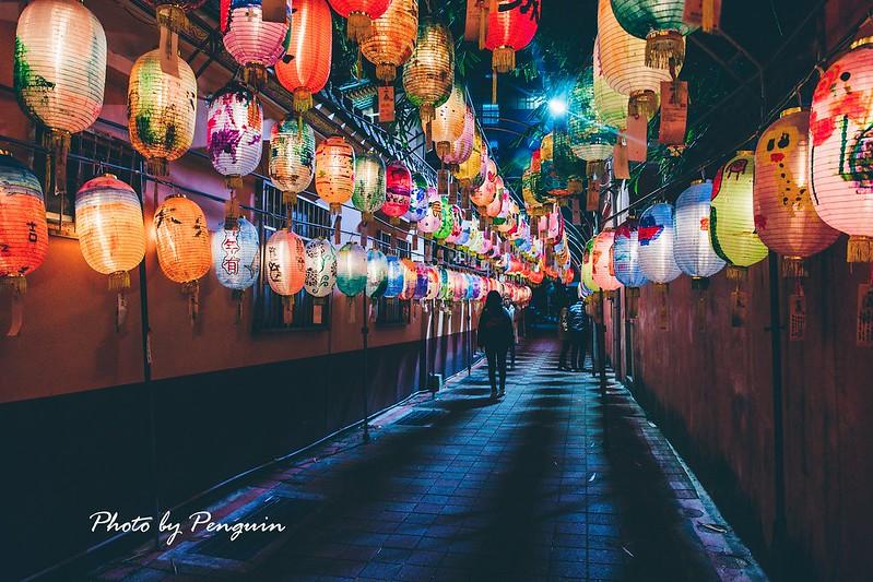 臺南|2020年府城成功燈會。鄭成功祖廟小而美的花燈會。臺南好好拍! - 輕旅行