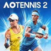 Thumbnail of AO Tennis 2 on PS4
