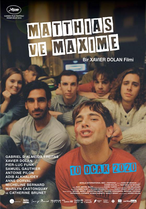 Matthias Et Maxime Streaming : matthias, maxime, streaming, Matthias, Maxime, ぉputlocker9き, Movie
