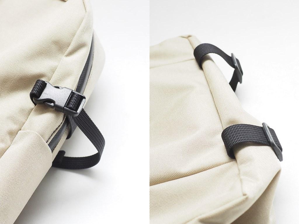 HANCHOR|CLAST Backpack