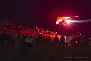 20200105 30º Aniversario Aerocabalgata Nocturna Alarilla (Guadalajara) 092
