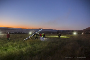 20200105 30º Aniversario Aerocabalgata Nocturna Alarilla (Guadalajara) 030