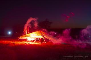 20200105 30º Aniversario Aerocabalgata Nocturna Alarilla (Guadalajara) 099
