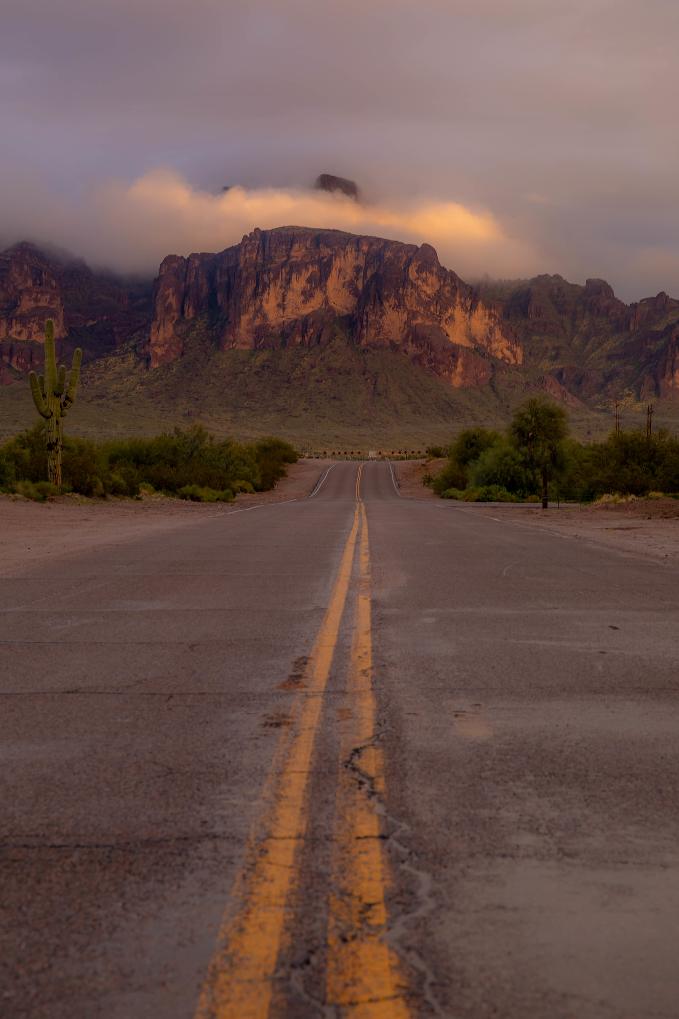 12.27. Superstition Mountains, Phoenix Area, Arizona