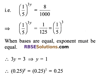 RBSE Solutions for Class 9 Maths Chapter 2 Number System Additional Questions 12