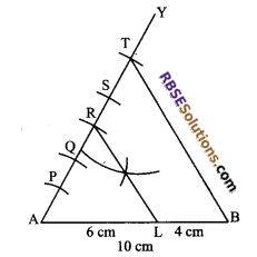 RBSE Solutions for Class 9 Maths Chapter 5 Plane Geometry and Line and Angle Ex 5.3 7