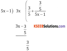 2nd PUC Basic Maths Question Bank Chapter 20 Indefinite