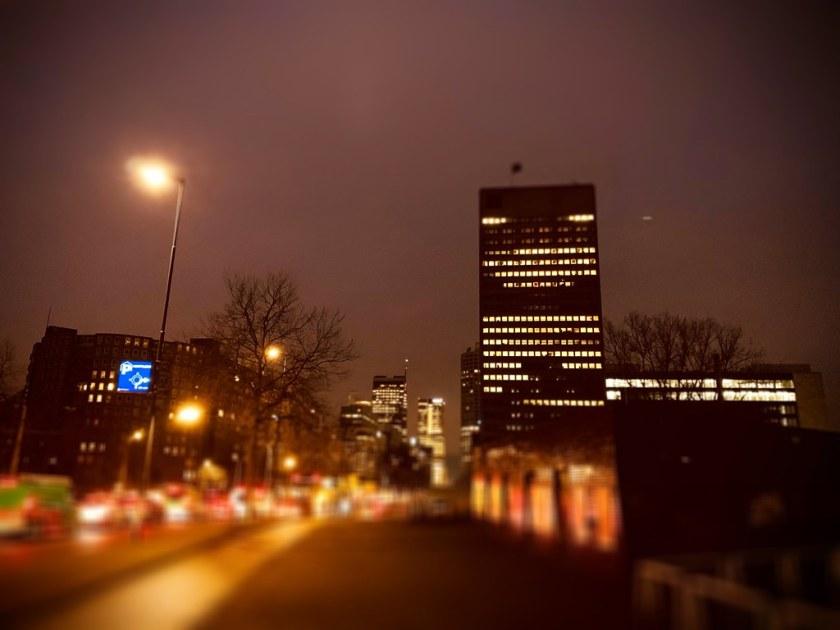 Rotterdam Daily Photo: Morning walk