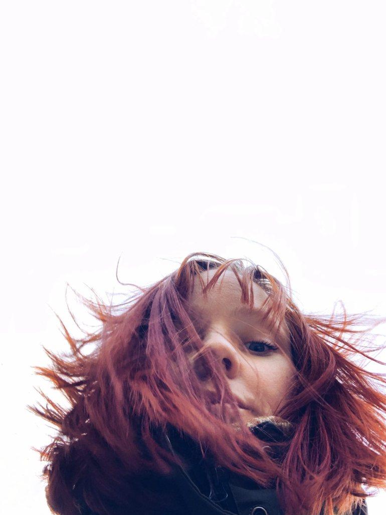 Med vind i hår - reaktionista.se