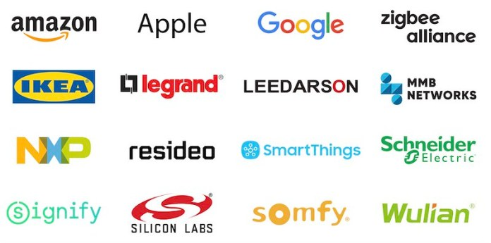 zigbee-alliance-smart-home-group