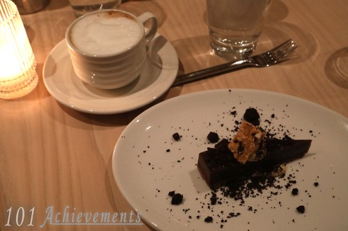 PRW Blogger Dinner @ Bonfire 2020