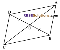 RBSE Solutions for Class 9 Maths Chapter 10 Area of Triangles and Quadrilaterals Additional Questions 24