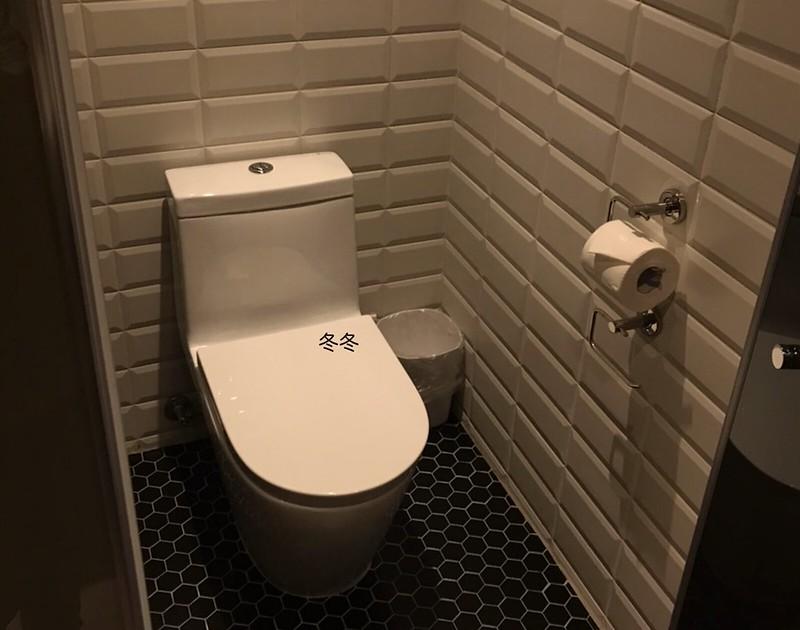 シティスイーツ トイレ
