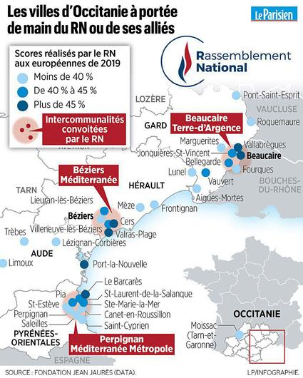 20a12 Occitania tentada por la Extrema derecha francesa Uti 425