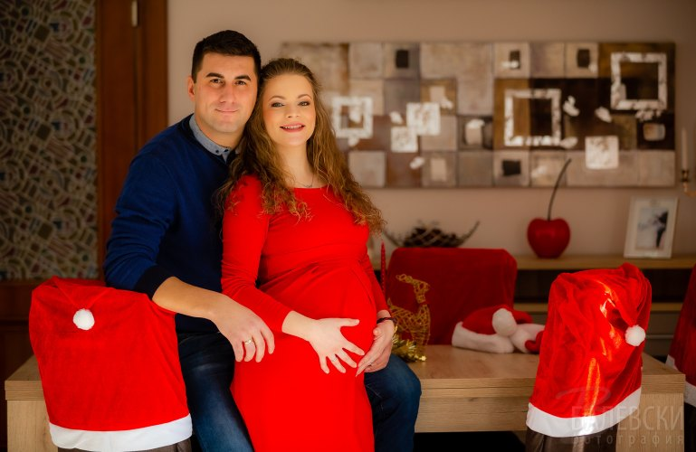 Димитър и Марианна