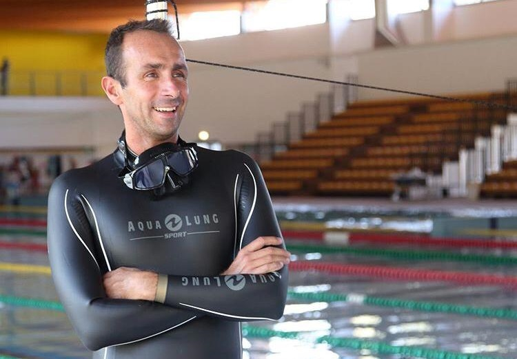 Mike Maric, l'importanza del 5° stile per migliorare la fase subacquea