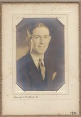Warren Libby - Class 1930