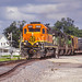 BNSF 6212 South, Rio, IL