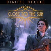 Thumbnail of Close to the Sun Digital Deluxe on PS4
