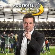 Thumbnail of Football, Tactics & Glory on PS4